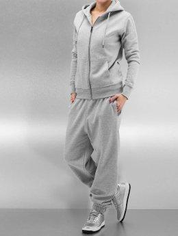 DEF Спортивные костюмы Kirsi серый