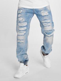 Joe Antifit Jeans Light Blue Denim