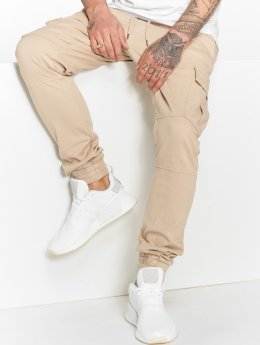 DEF Antifit jeans Makome beige