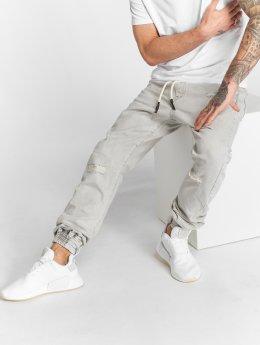 DEF Antifit jeans Justus grå