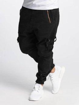 DEF Antifit jeans Lucio svart