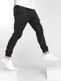 DEF Antifit jeans Litra svart