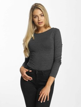 DEF Body Long Sleeve gris