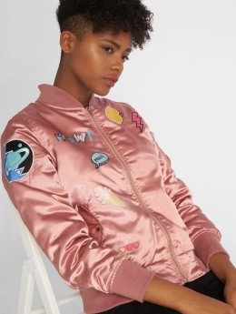 DEF Bomber Wow! rose