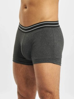 DEF boxershorts Steggo grijs