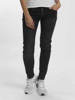 DEF Boyfriend Jeans Ruby šedá