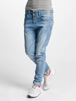 DEF Boyfriend jeans Mia blauw