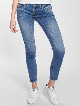 DEF Boyfriend Jeans Ruby modrý