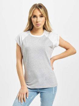 DEF Camiseta Niko gris