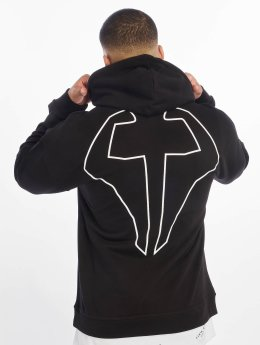 DEF Hoodies  beUNIQUE Hoody Black...