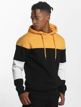 DEF Hoody Kyrie orange