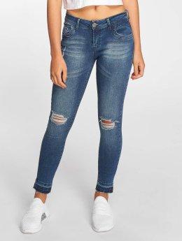 DEF Jeans ajustado Skylor azul