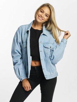 DEF Darleen Jeans Jacket Light Blue Denim