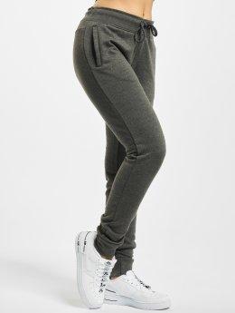 DEF Jogging kalhoty Chadera šedá