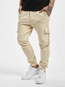 DEF Jogging kalhoty Gringo béžový