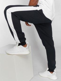 DEF Jogging kalhoty Bearer modrý