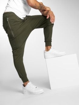 DEF Stef Sweat pants Olive
