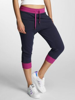 DEF joggingbroek Patsy blauw