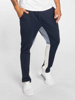 DEF joggingbroek Ryan blauw