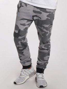DEF joggingbroek Camo camouflage
