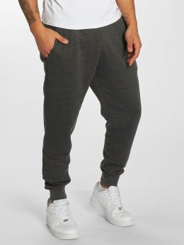 DEF joggingbroek Basic grijs