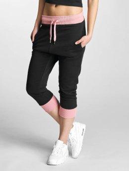 DEF joggingbroek Patsy zwart