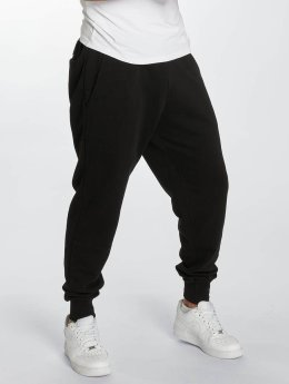 DEF joggingbroek Basic zwart