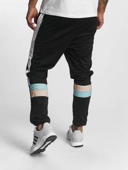 DEF joggingbroek Jonack zwart