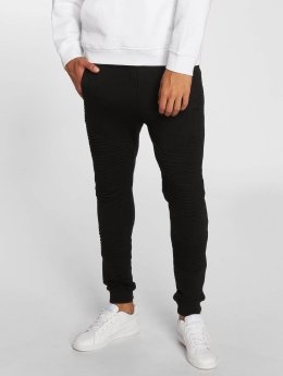 DEF joggingbroek Damn Good zwart