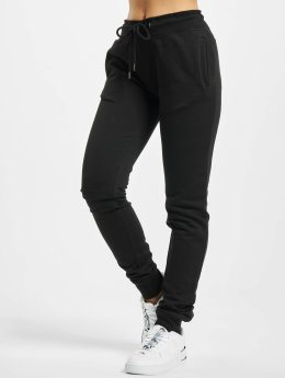 DEF Chadera Sweatpants Black