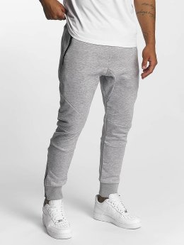 DEF Jogginghose Cross grau