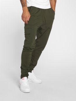 DEF Fredda Sweat Pants Olive