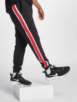 DEF Pierre Sweatpants Black
