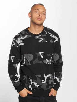DEF Jumper Rodge  camouflage