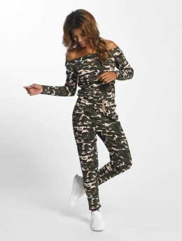 DEF Jumpsuits Overall kamouflage