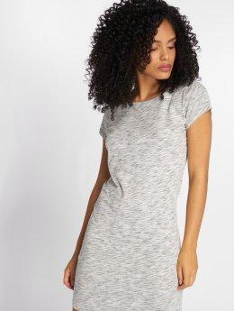 DEF jurk Tambora grijs