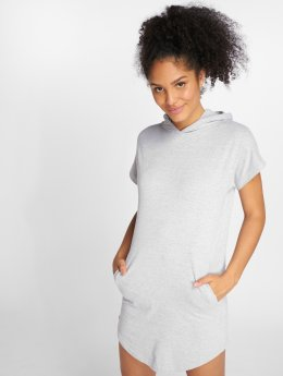 DEF jurk Vesuv grijs