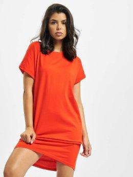 DEF jurk Agung rood