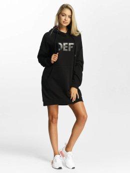 DEF / jurk Daisy II in zwart