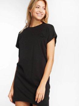 DEF jurk Agung zwart