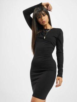 DEF jurk Miyu zwart