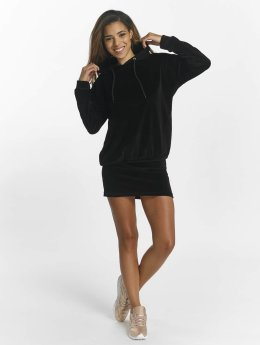DEF Kleid Softy schwarz
