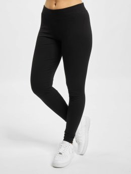 DEF Leggings/Treggings Luna czarny