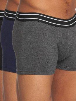 DEF ondergoed 3er Pack bont