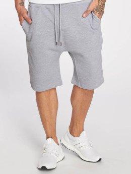 DEF Pantalón cortos Hoku  gris