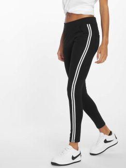 DEF Pantalón deportivo Janisja negro