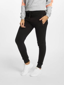 DEF Pantalón deportivo Ivybee negro