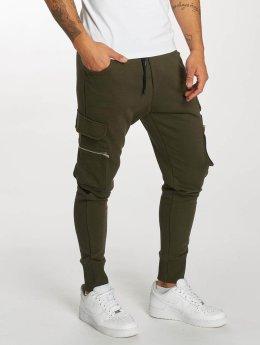 DEF Pantalón deportivo Bohot oliva