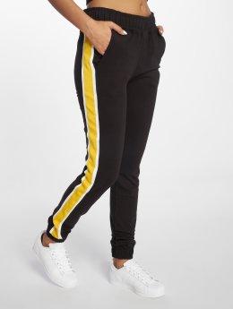 DEF Pantalone ginnico Macy giallo