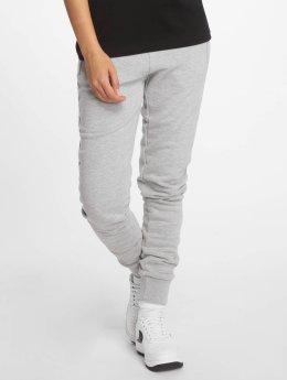 DEF Pantalone ginnico Ivybee grigio